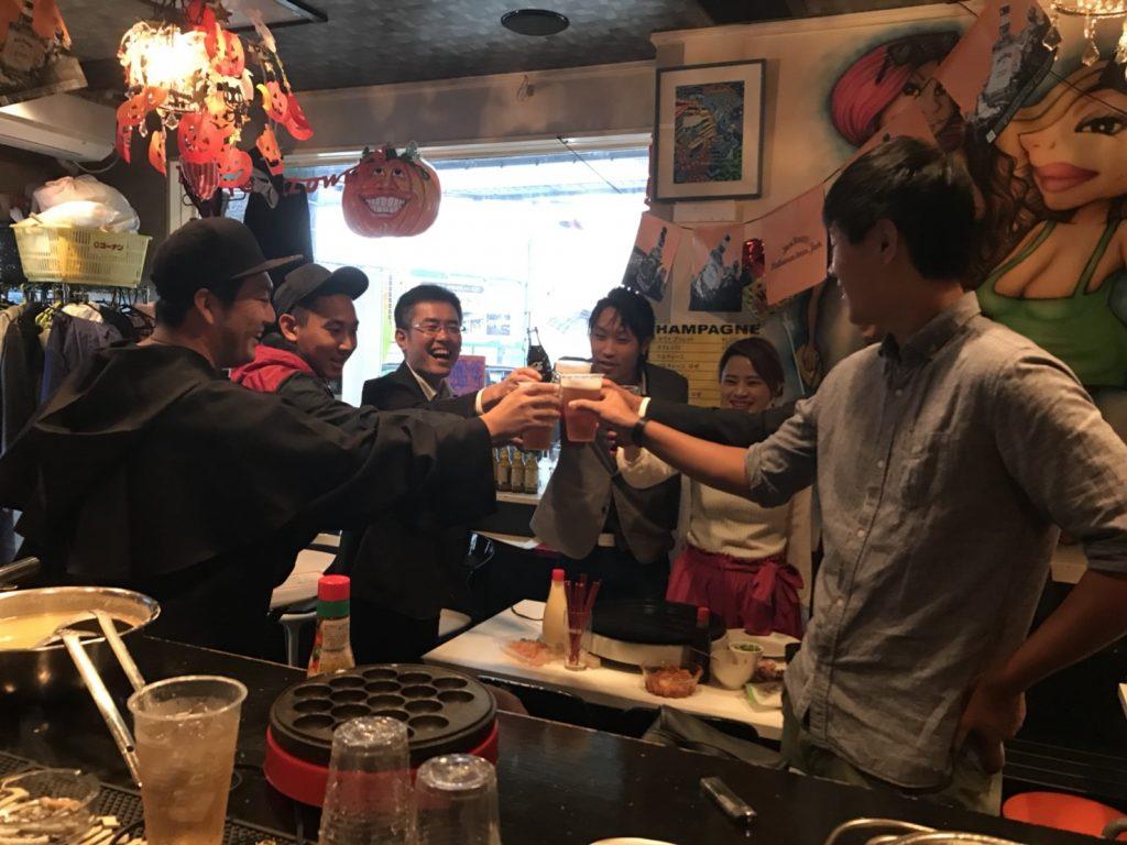 20171029たこ焼きパーティー_171030_0005